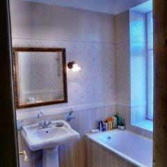 Отель Гостевой дом Ретро - 19.век Болгария, Балчик - отзывы, цены и фото номеров - забронировать отель Гостевой дом Ретро - 19.век онлайн ванная