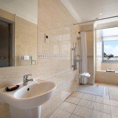 Отель Waldorf Astoria Edinburgh - The Caledonian 5* Номер Делюкс с 2 отдельными кроватями