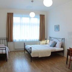 Отель Na Valech Чехия, Прага - отзывы, цены и фото номеров - забронировать отель Na Valech онлайн комната для гостей фото 5