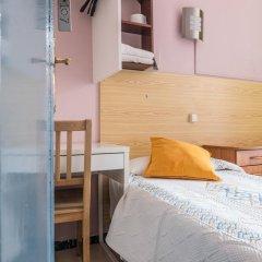Hostel Turisol Барселона удобства в номере
