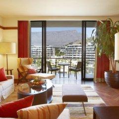 Отель One&Only Cape Town 5* Улучшенный люкс с различными типами кроватей фото 5