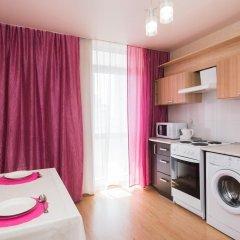 Апартаменты Comfort Apartment Екатеринбург в номере
