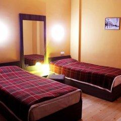 Hotel Central Стандартный номер с 2 отдельными кроватями фото 6