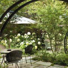 Отель Hôtel Regent's Garden - Astotel фото 8