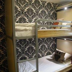 Отель St Christopher's Inn Oasis - London Bridge удобства в номере фото 2