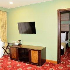 Отель Nairi SPA Resorts 4* Улучшенный люкс с различными типами кроватей фото 14