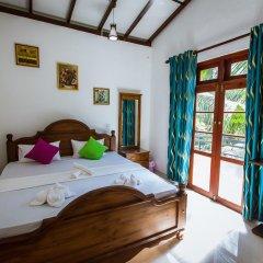 Отель Panda House Villa 3* Стандартный номер фото 15