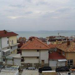 Отель Guest House Gyupchanovi Свети Влас пляж
