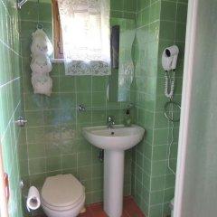 Отель The Oaks Сперлонга ванная