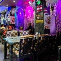 Отель Newtown Inn Мальдивы, Северный атолл Мале - отзывы, цены и фото номеров - забронировать отель Newtown Inn онлайн гостиничный бар