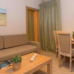 Отель Mary's Residence Suites комната для гостей фото 5
