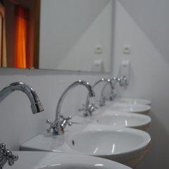 Домино Хостел ванная