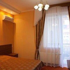 Гостиница Афродита 3* Студия разные типы кроватей