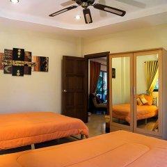 Отель Coconut Paradise Villas удобства в номере фото 2