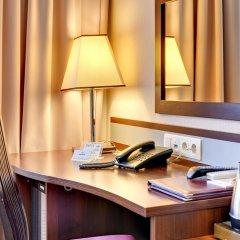 Amber Hotel Гданьск удобства в номере фото 2