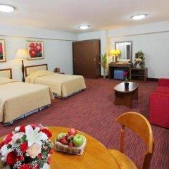 The Canal Hotel 3* Стандартный номер фото 7