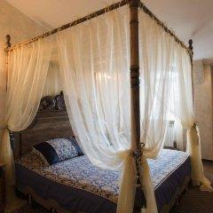 Гостиница Камелот комната для гостей фото 4