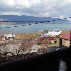 Гостиница Stary Botsman пляж