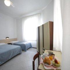 Отель Villa Augustea 3* Стандартный номер с разными типами кроватей фото 7