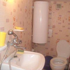 Отель Guest House Gnezdoto ванная