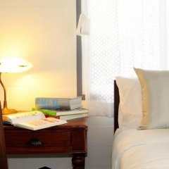 Отель Baan Noppawong 3* Номер Делюкс с различными типами кроватей фото 6