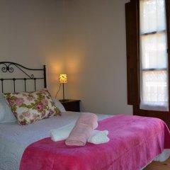 Отель Casa RoxÁn Кангас-де-Онис комната для гостей фото 2