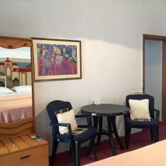 Отель Guesthouse Pension Andrea 2* Студия фото 5