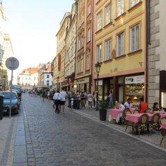 Отель Design Home In Prague Прага питание
