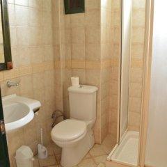 Isla Apart Турция, Мармарис - 3 отзыва об отеле, цены и фото номеров - забронировать отель Isla Apart онлайн ванная фото 3