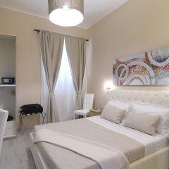 Отель Town House 57 3* Стандартный номер с различными типами кроватей фото 5