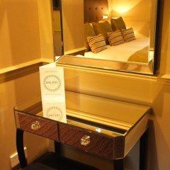 Dalziel Park Hotel 3* Стандартный номер с двуспальной кроватью фото 11