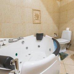Парк-отель Парус 3* Улучшенный номер с различными типами кроватей фото 18