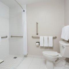Отель Hyatt Regency Bethesda near Washington D.C. 4* Стандартный номер с различными типами кроватей фото 8