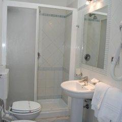 Hotel del Centro 3* Номер категории Эконом с различными типами кроватей фото 8