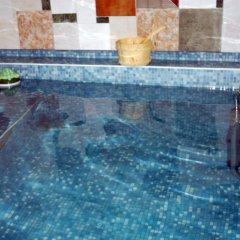 Отель Dolna Bania Hotel Болгария, Боровец - отзывы, цены и фото номеров - забронировать отель Dolna Bania Hotel онлайн бассейн