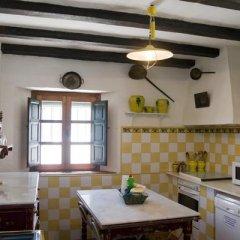 Отель Molino El Vinculo Вилла разные типы кроватей фото 29