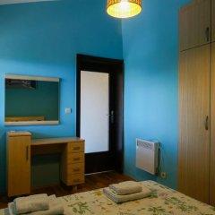 Отель Вилла Lily удобства в номере