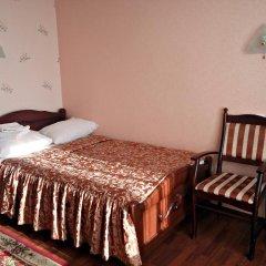 Гостиница Волжанка Стандартный номер с различными типами кроватей
