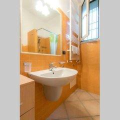 Отель Casa Felice Лечче ванная