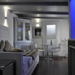Отель Relais Badoer 2* Люкс с различными типами кроватей фото 11