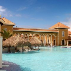 Отель Paradisus Palma Real Golf And Spa Resort 5* Полулюкс фото 3