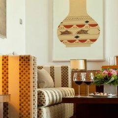 Отель Falkensteiner Schlosshotel Velden 5* Номер Делюкс с различными типами кроватей фото 4