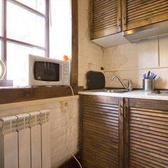 Апартаменты на Ковенском в номере