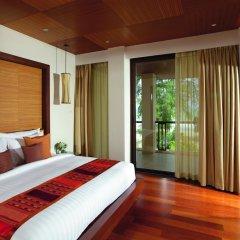Отель Movenpick Resort Bangtao Beach 5* Пентхаус с джакузи Royal фото 3