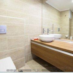 Отель Defne Suites Представительский люкс с 2 отдельными кроватями фото 8