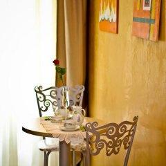 Отель Candia Inn Vatican 2* Стандартный номер с различными типами кроватей фото 4