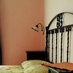 Отель Villa Rina 3* Стандартный номер с различными типами кроватей фото 9