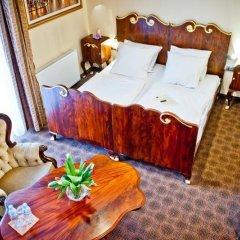 Отель Gaja 3* Стандартный номер фото 3