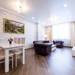 Апарт-отель Ханой-Москва 4* Улучшенные апартаменты с 2 отдельными кроватями фото 7