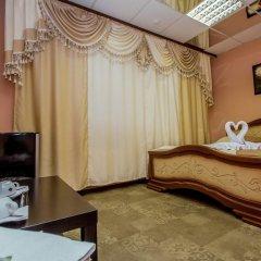 Мини-отель ФАБ 2* Номер Комфорт разные типы кроватей фото 9